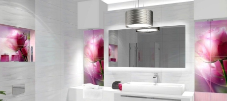 Polcolorit Arco Roza