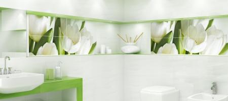 Polcolorit Arco Tulipany