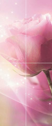 Polcolorit Digital Roza панно