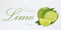 Polcolorit Ibiza Bianco Lime декор
