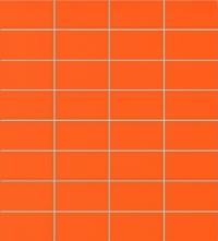 Tubadzin Orange мозаика