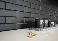 Cerrad Foggia Nero плитка