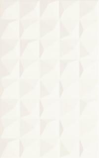 Paradyz Melby Bianco Struktura плитка