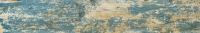 Tubadzin Shabby Chic Blue плитка напольная
