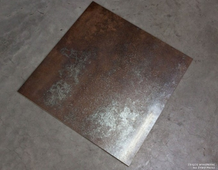 Polcolorit Magma Marrone Lappato плитка напольная
