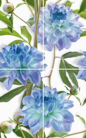 Cerrol Bellini Azul панно