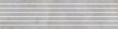 Polcolorit Metro Grigio бордюр напольный