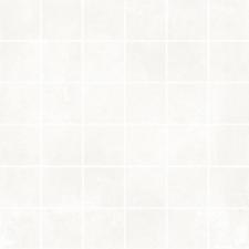 Polcolorit Metro Bianco C мозаика напольная