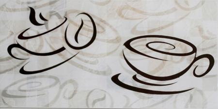 Polcolorit Ibiza Cup Mix Marrone декор