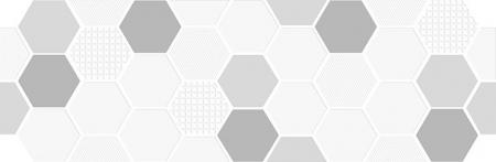 Polcolorit Cristal Bianco Modular декор