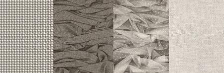 Polcolorit Textile Beige Digital декор