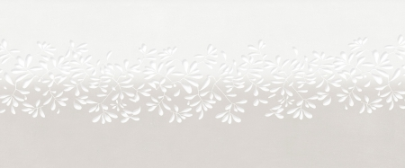 Polcolorit Fumat Beige Flora A декор
