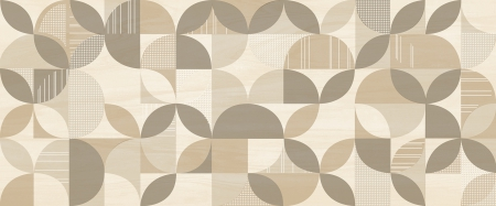 Polcolorit Relax Geometrico декор