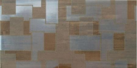Polcolorit Centro Kwadro Marrone декор
