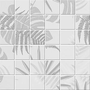 Polcolorit Alaska Bianco Tropic мозаика