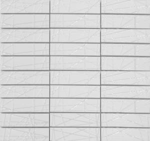 Polcolorit Ardesia Bianco Dek мозаика
