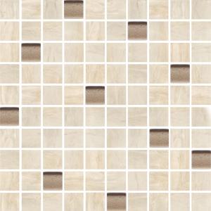 Polcolorit Aurora Beige Jasna Szklo мозаика