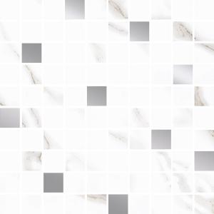 Polcolorit Calacatta Bianco мозаика