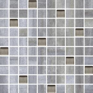 Polcolorit Eliseo Grafit Szklo мозаика