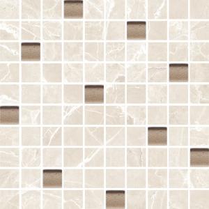 Polcolorit Emperador Beige Szklo мозаика