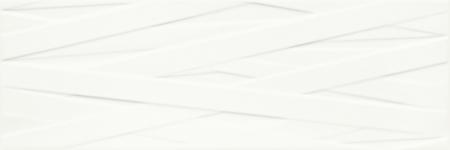 Paradyz Elia Bianco Struktura B плитка