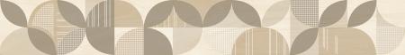 Polcolorit Relax Geometrico бордюр