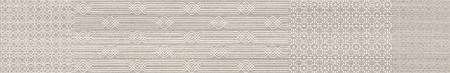 Polcolorit Parisien Beige Ciemna Silk бордюр