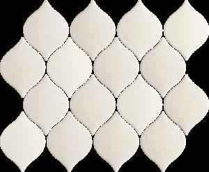 Paradyz Mistysand Beige Arabeska Mix мозаика