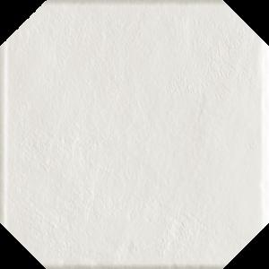 Paradyz Modern Bianco Gres Struktura Octagon плитка