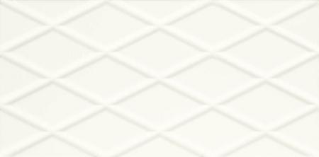 Paradyz Moonlight Bianco B Struktura плитка