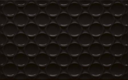 Paradyz Martynika Nero Struktura плитка