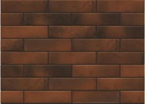 Cerrad Retro Brick Chili плитка