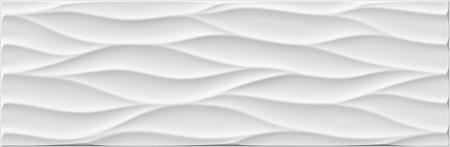 Polcolorit Cristal Bianco Struktura плитка