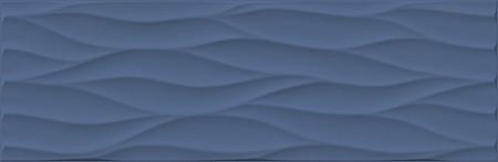 Polcolorit Cristal Blue Struktura плитка