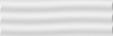 Polcolorit Cristal Bianco Fala плитка