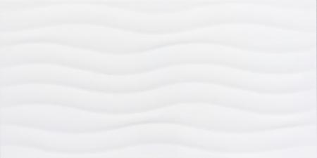Polcolorit Yeti Bianco Fala плитка