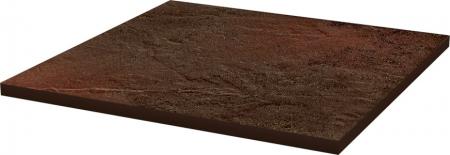Paradyz Semir Brown плитка напольная