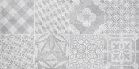 Polcolorit Natura Grigio Patchwork плитка
