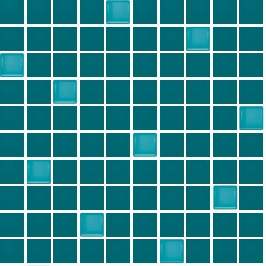 Polcolorit Art Verde Ciemna мозаика