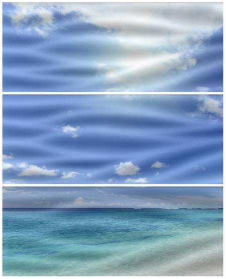 Cerrol Durango Playa A Wave панно