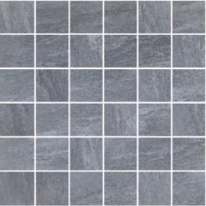 Polcolorit Cemento Grigio Ciemna C мозаика