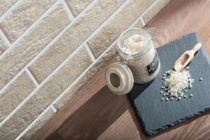 Cerrad Loft Brick Salt плитка