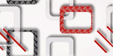 Cerrol Modern Red декор