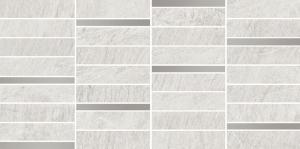 Meissen Yakara White Steel мозаика