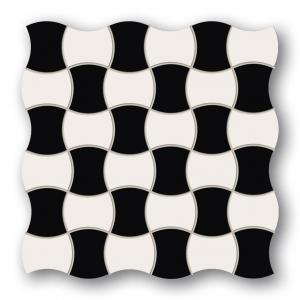 Tubadzin Bond Street 3 мозаика напольная