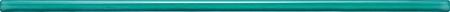 Tubadzin Azure Glass бордюр универсальный