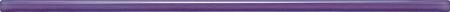Tubadzin Violet 3 бордюр