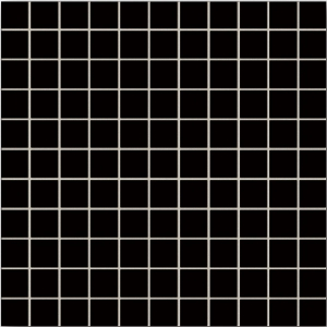 Tubadzin Black мозаика