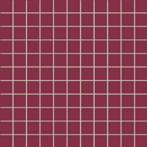 Tubadzin Carmine мозаика